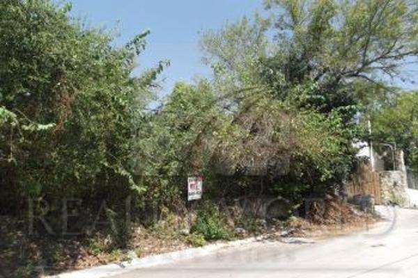 Foto de terreno comercial en venta en s/n , san francisco de asís, monterrey, nuevo león, 4677779 No. 02
