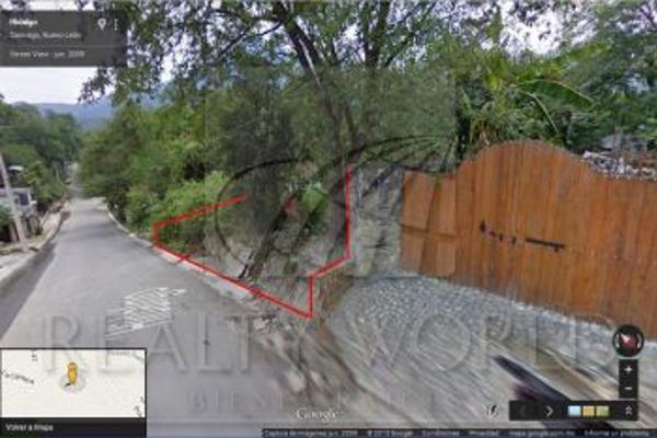 Foto de terreno comercial en venta en s/n , san francisco de asís, monterrey, nuevo león, 4677779 No. 04