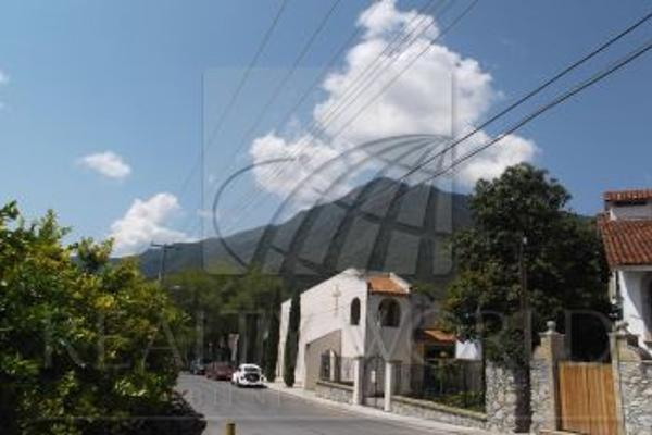 Foto de terreno comercial en venta en s/n , san francisco de asís, monterrey, nuevo león, 4677779 No. 05