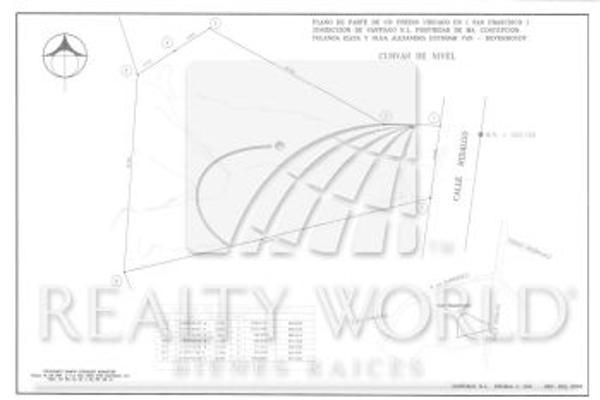 Foto de terreno comercial en venta en s/n , san francisco de asís, monterrey, nuevo león, 4677779 No. 07