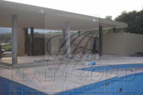 Foto de terreno comercial en venta en s/n , san francisco de asís, monterrey, nuevo león, 4678358 No. 04