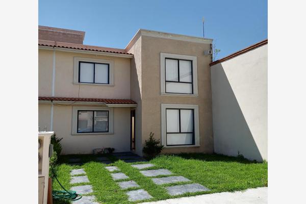 Foto de casa en renta en sn , san francisco, pachuca de soto, hidalgo, 21569663 No. 01
