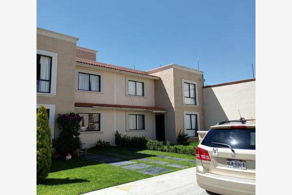 Foto de casa en renta en sn , san francisco, pachuca de soto, hidalgo, 21569663 No. 05
