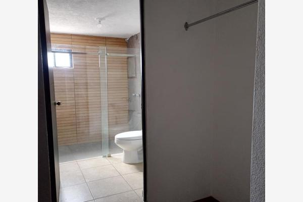 Foto de casa en renta en sn , san francisco, pachuca de soto, hidalgo, 21569663 No. 10