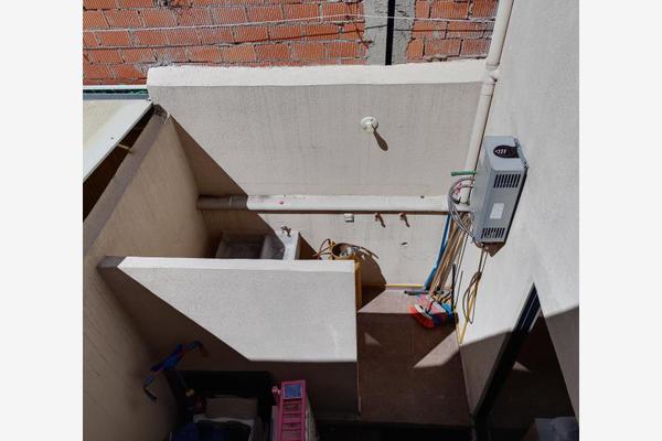 Foto de casa en renta en sn , san francisco, pachuca de soto, hidalgo, 21569663 No. 16