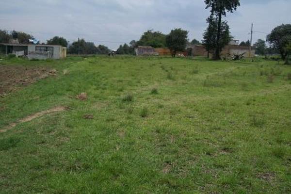 Foto de terreno comercial en venta en s/n , san francisco tlacuilohcan, yauhquemehcan, tlaxcala, 5374616 No. 01