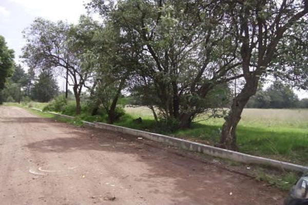 Foto de terreno comercial en venta en s/n , san francisco tlacuilohcan, yauhquemehcan, tlaxcala, 5374616 No. 04