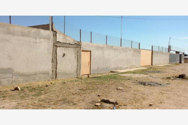 Foto de terreno habitacional en venta en s/n , san ignacio de loyola, durango, durango, 10190997 No. 01
