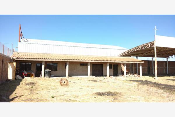 Foto de terreno habitacional en venta en s/n , san ignacio de loyola, durango, durango, 10190997 No. 02