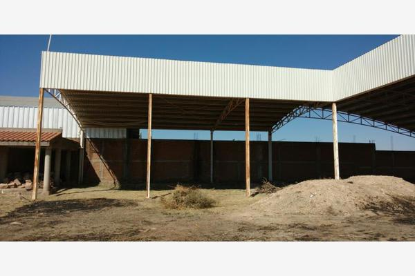Foto de terreno habitacional en venta en s/n , san ignacio de loyola, durango, durango, 10190997 No. 03