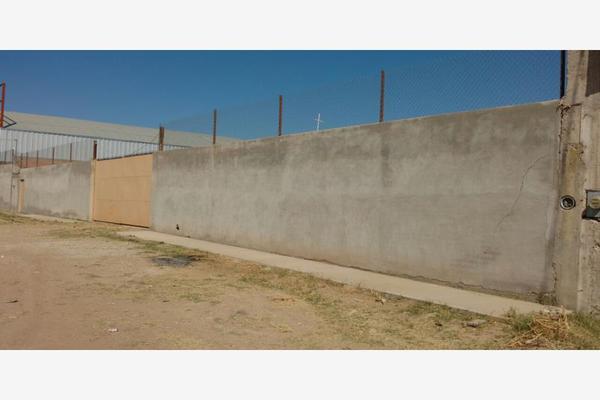 Foto de terreno habitacional en venta en s/n , san ignacio de loyola, durango, durango, 10190997 No. 04