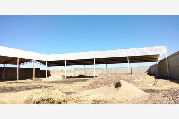 Foto de terreno habitacional en venta en s/n , san ignacio de loyola, durango, durango, 10190997 No. 05