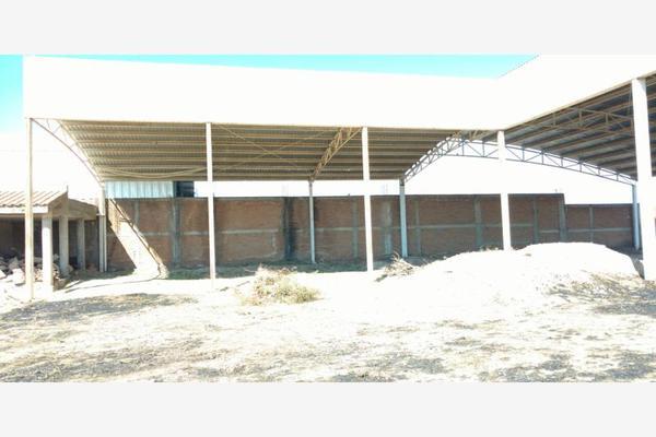 Foto de terreno habitacional en venta en s/n , san ignacio de loyola, durango, durango, 10190997 No. 06