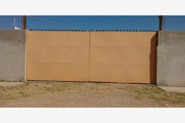 Foto de terreno habitacional en venta en s/n , san ignacio de loyola, durango, durango, 10190997 No. 07