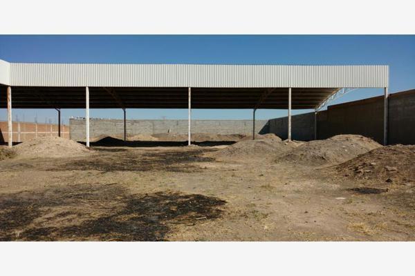Foto de terreno habitacional en venta en s/n , san ignacio de loyola, durango, durango, 10190997 No. 08