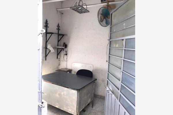 Foto de bodega en renta en sn , san isidro, cuautitlán izcalli, méxico, 0 No. 12