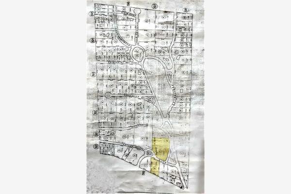 Foto de terreno habitacional en venta en s/n , san isidro de las palomas, arteaga, coahuila de zaragoza, 10106940 No. 05