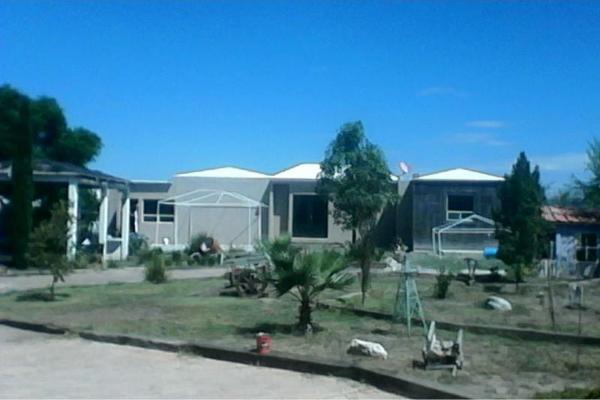 Foto de casa en venta en s/n , san isidro de las palomas, arteaga, coahuila de zaragoza, 9947871 No. 01