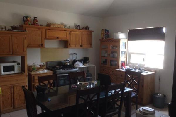 Foto de casa en venta en s/n , san isidro de las palomas, arteaga, coahuila de zaragoza, 9947871 No. 08
