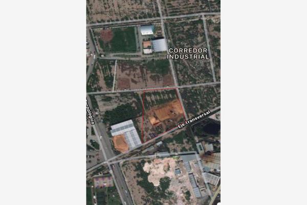 Foto de terreno habitacional en venta en s/n , san isidro, lerdo, durango, 9994875 No. 01