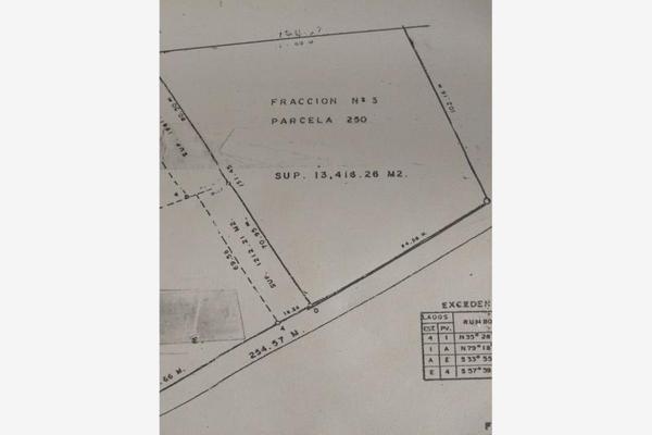 Foto de terreno habitacional en venta en s/n , san isidro, lerdo, durango, 9994875 No. 02