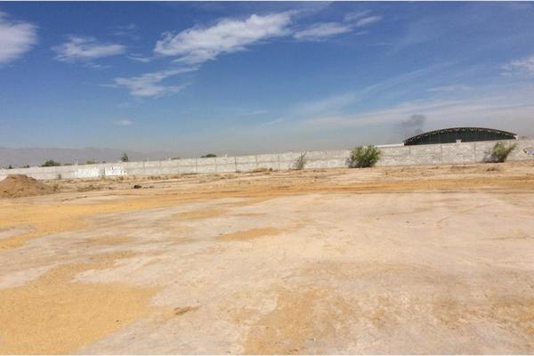 Foto de terreno habitacional en venta en s/n , san isidro, lerdo, durango, 9994875 No. 05