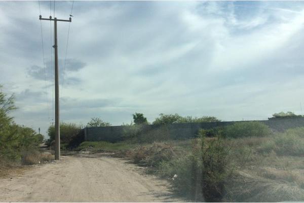 Foto de terreno habitacional en venta en s/n , san isidro, lerdo, durango, 9994875 No. 10