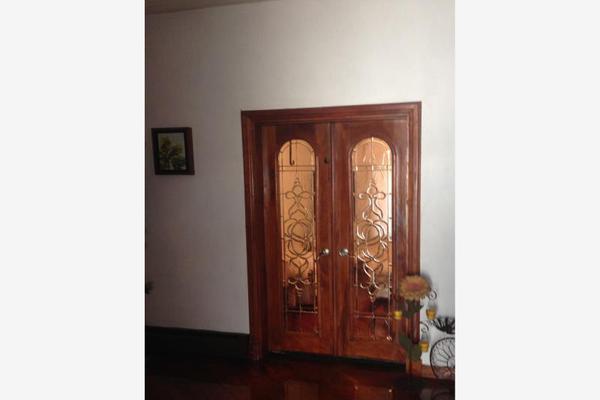 Foto de casa en venta en s/n , san isidro, saltillo, coahuila de zaragoza, 9948994 No. 03