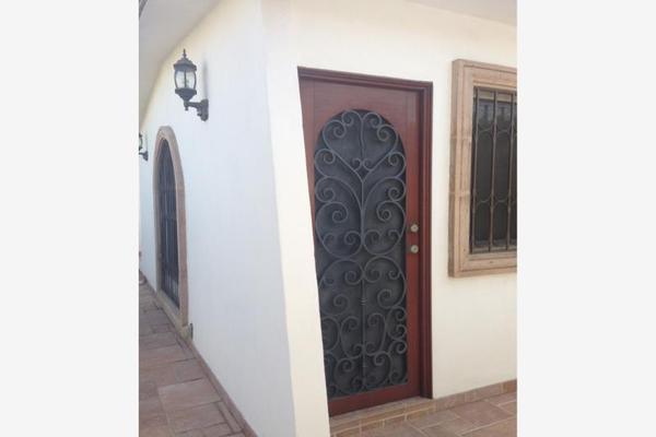 Foto de casa en venta en s/n , san isidro, saltillo, coahuila de zaragoza, 9948994 No. 01