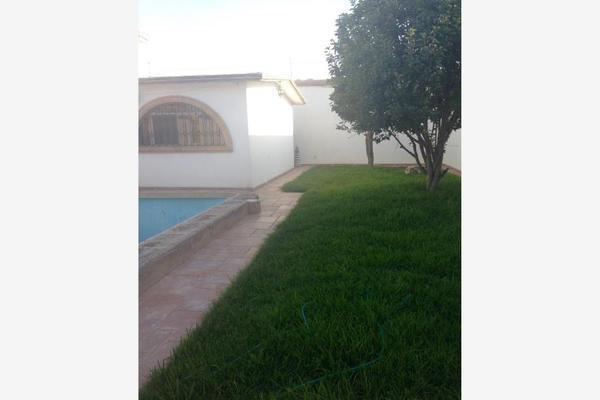 Foto de casa en venta en s/n , san isidro, saltillo, coahuila de zaragoza, 9948994 No. 02
