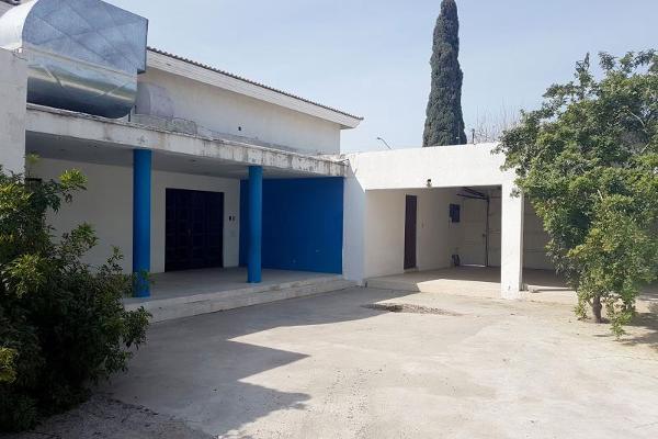 Foto de casa en venta en s/n , san isidro, torreón, coahuila de zaragoza, 5970330 No. 02