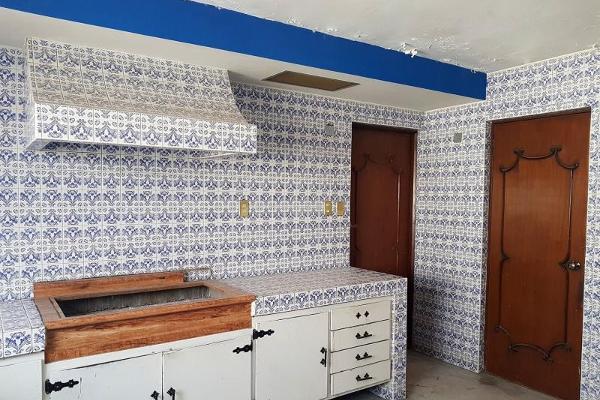 Foto de casa en venta en s/n , san isidro, torreón, coahuila de zaragoza, 5970330 No. 04