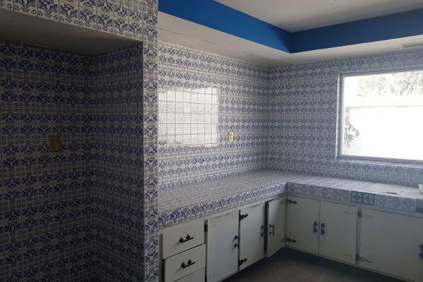 Foto de casa en venta en s/n , san isidro, torreón, coahuila de zaragoza, 5970330 No. 05