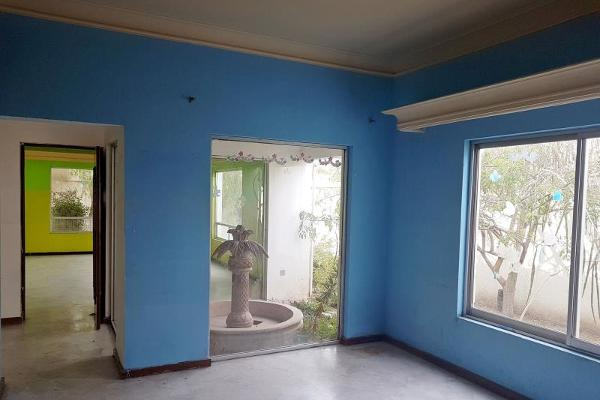 Foto de casa en venta en s/n , san isidro, torreón, coahuila de zaragoza, 5970330 No. 06
