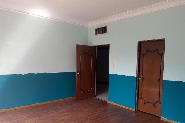 Foto de casa en venta en s/n , san isidro, torreón, coahuila de zaragoza, 5970330 No. 07
