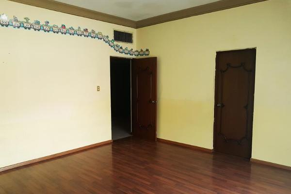 Foto de casa en venta en s/n , san isidro, torreón, coahuila de zaragoza, 5970330 No. 12