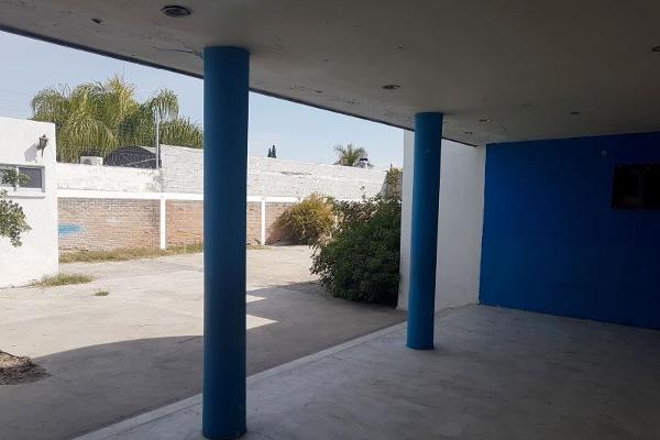 Foto de casa en venta en s/n , san isidro, torreón, coahuila de zaragoza, 5970330 No. 14