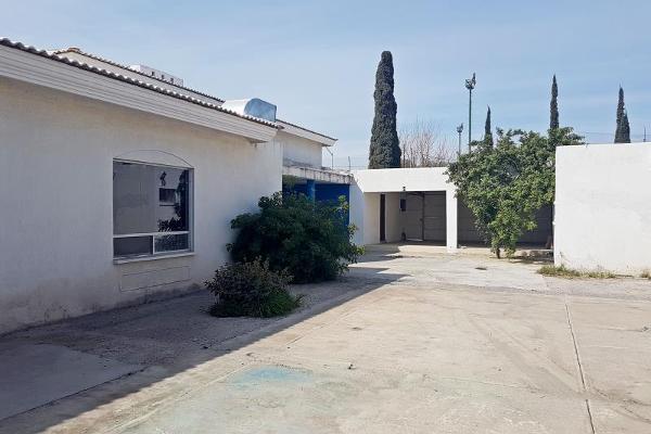 Foto de casa en venta en s/n , san isidro, torreón, coahuila de zaragoza, 5970330 No. 15