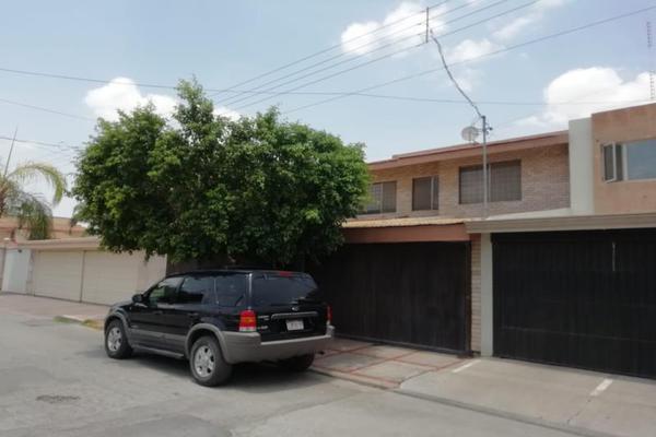 Foto de casa en venta en s/n , san isidro, torreón, coahuila de zaragoza, 9991075 No. 01