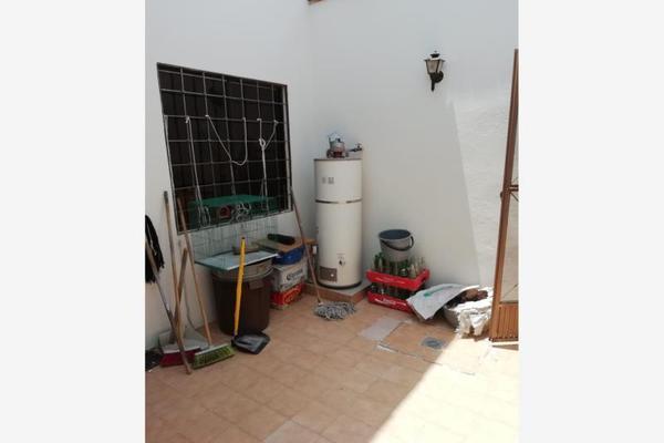 Foto de casa en venta en s/n , san isidro, torreón, coahuila de zaragoza, 9991075 No. 20