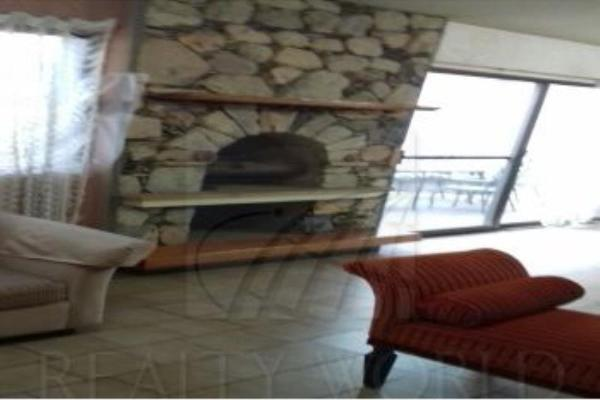 Foto de casa en venta en s/n , san jerónimo, monterrey, nuevo león, 9969290 No. 09