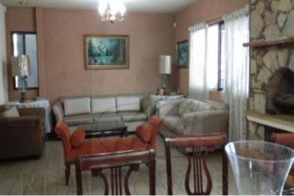 Foto de casa en venta en s/n , san jerónimo, monterrey, nuevo león, 9969290 No. 03
