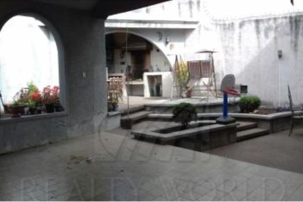 Foto de casa en venta en s/n , san jerónimo, monterrey, nuevo león, 9969290 No. 01