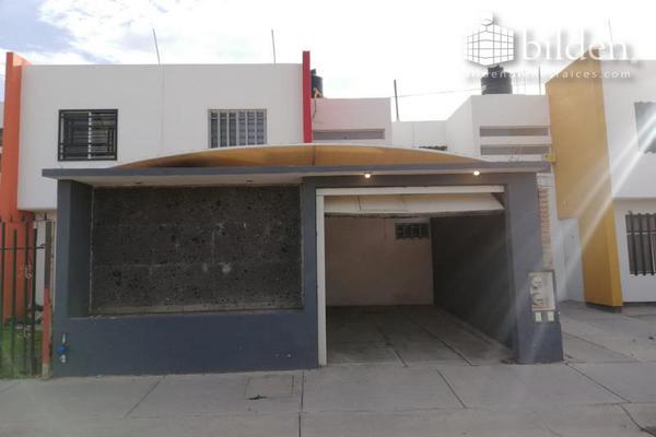 Foto de casa en venta en s/n , san jorge, durango, durango, 10008144 No. 01