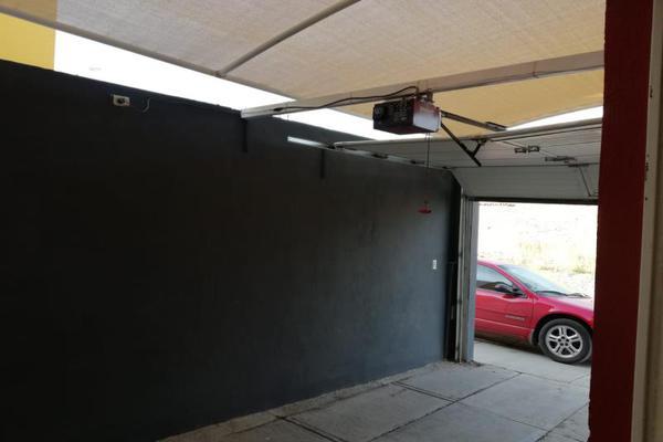 Foto de casa en venta en s/n , san jorge, durango, durango, 10008144 No. 02