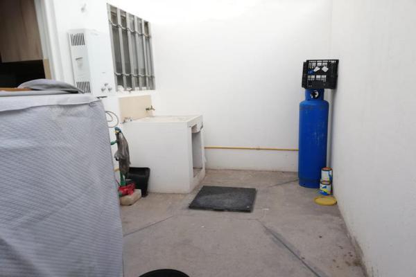 Foto de casa en venta en s/n , san jorge, durango, durango, 10008144 No. 09