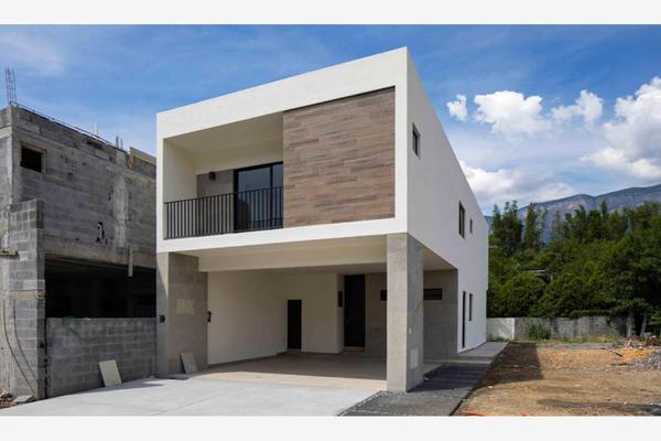 Foto de casa en venta en s/n , san jorge, santiago, nuevo león, 9955511 No. 01