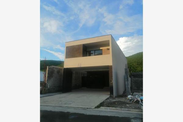 Foto de casa en venta en s/n , san jorge, santiago, nuevo león, 9955511 No. 02