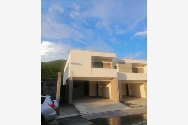 Foto de casa en venta en s/n , san jorge, santiago, nuevo león, 9955511 No. 03