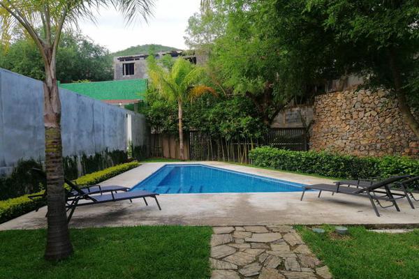 Foto de casa en venta en s/n , san jorge, santiago, nuevo león, 9955511 No. 06